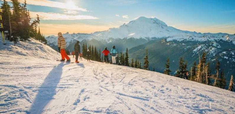 What's new for this year's ski season