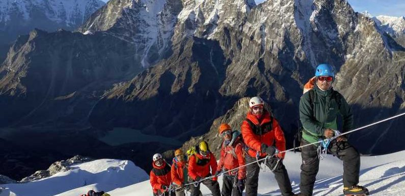 Nepal Reopens to Adventure Travelers