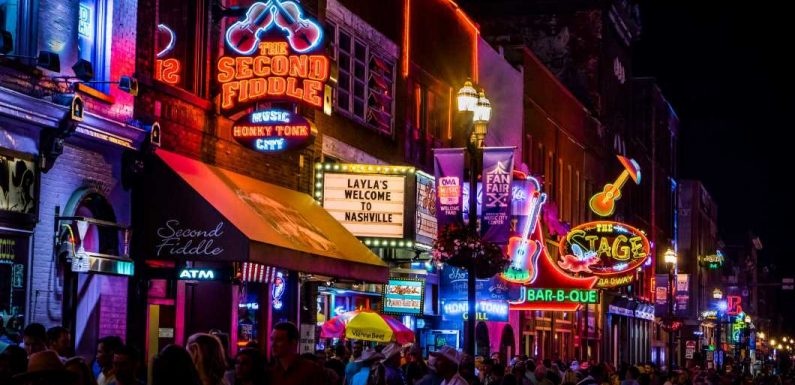 5 awesome road trips you can take from Nashville