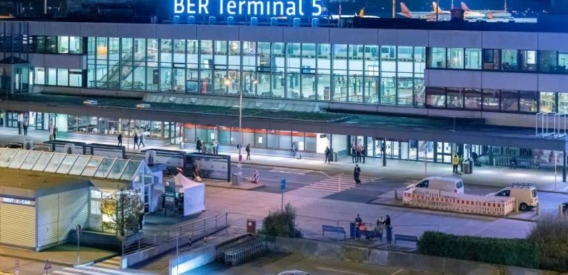After a Decade of Delays, This Airport Was Completed During COVID-19