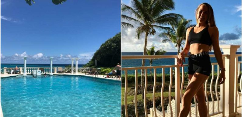 I traveled to Barbados from the UK to cover the country's new remote work visa. Here's what it was like to quarantine in paradise.