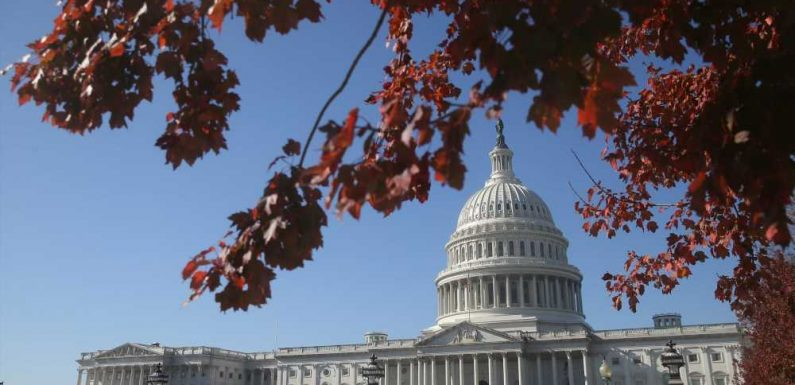 Travelers' Interest in Washington, D.C. Spiked During Election Week, Expedia Finds