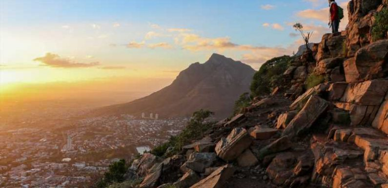 South Africa is reopening for tourists, including Americans