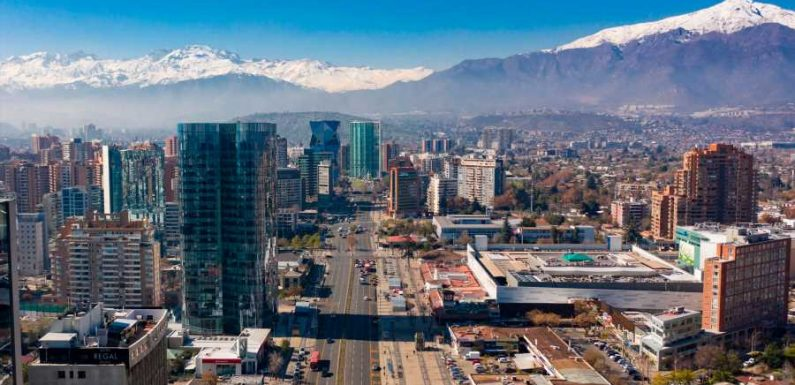 Chile to Reopen Its Borders to International Tourists Next Month