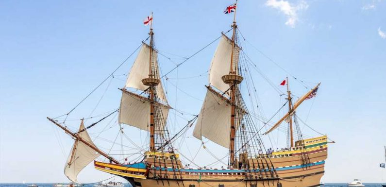 The incredible story of the Mayflower: the ship that shaped America