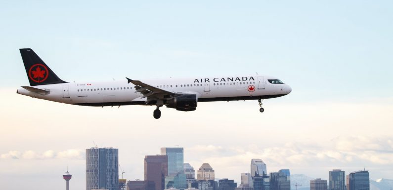 Pros and cons of the new Air Canada Aeroplan loyalty program