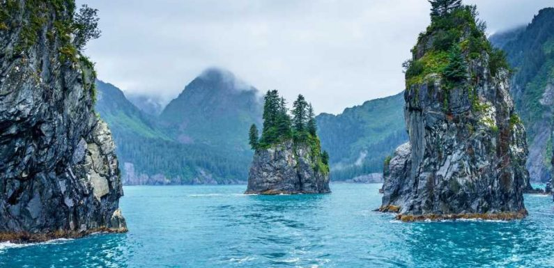 You won't believe these incredible places are in the USA
