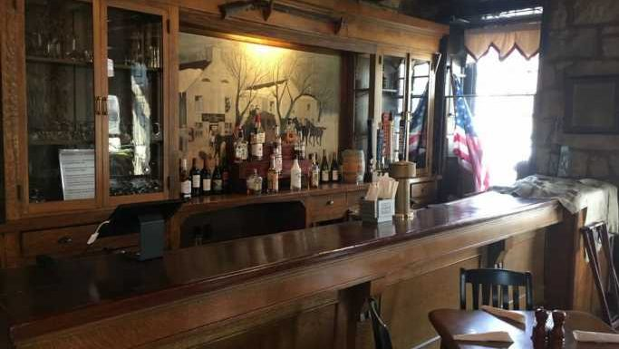 The Oldest Bar in Every State
