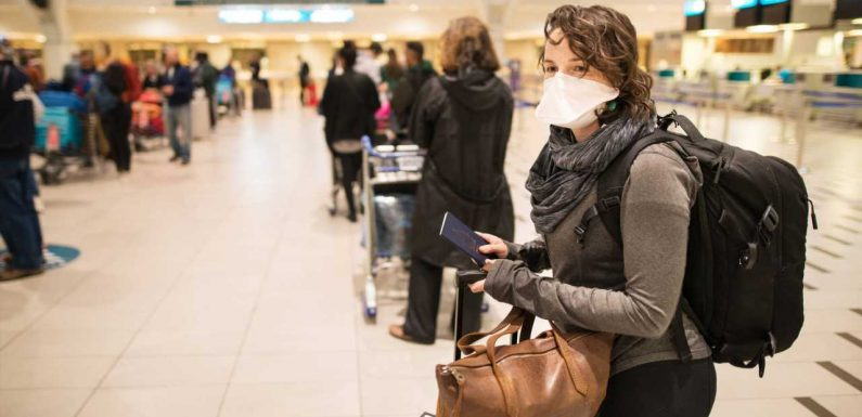 Traveling soon? Here's where you can quickly get a COVID-19 PCR test for travel