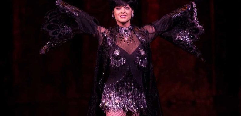 Cirque Du Soleil's 'Zumanity' Permanently Closing Due to COVID-19