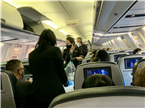 I flew during COVID-19. Here's what it was like