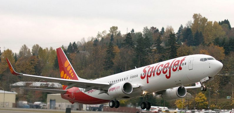 India's SpiceJet sets launch date for RAK flights after 12-month delay