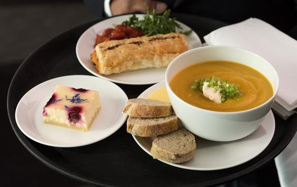 Qantas lounges to reopen, how they will look different