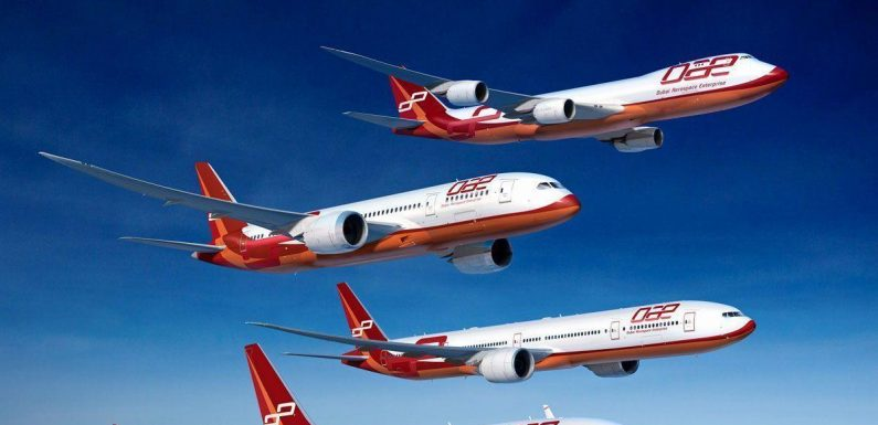Dubai Aerospace plans to expand portfolio to 450 jets in 2021