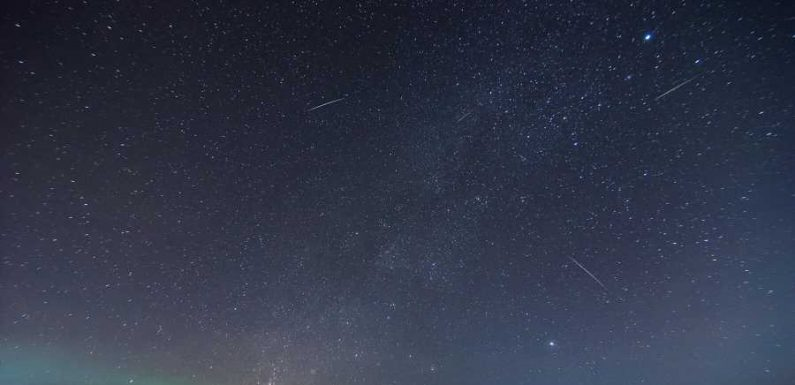 The Leonid Meteor Shower Will Bring Shooting Stars This November — How and When to See It