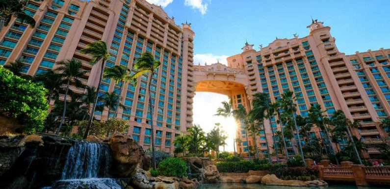 How Atlantis Paradise Island, the Grand Hyatt Baha Mar Will Safely Welcome Guests in December