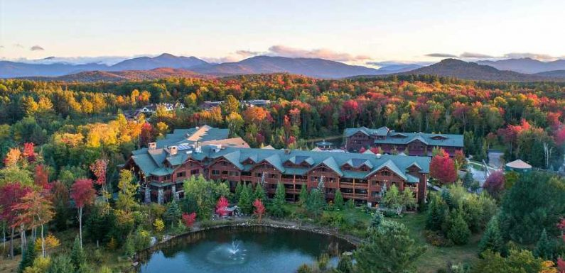 11 Mountain Resorts Around the U.S. for Outdoor Adventures and Stunning Views