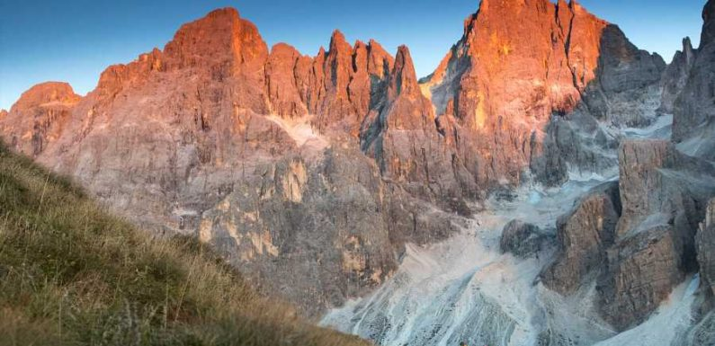 4 Epic Adventure Travel Ideas in Italy, From Tuscany's Rolling Hills to the Dolomite Mountains