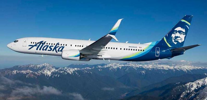 Alaska Airlines Is Offering Free Ski Passes to a Dozen Resorts With Winter Flights