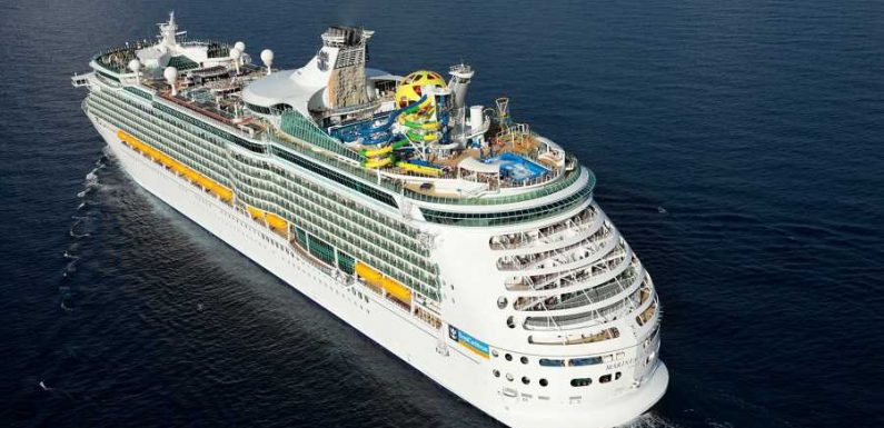 More Than 100,000 Curious Cruisers Signed Up for Royal Caribbean's Test Sailings
