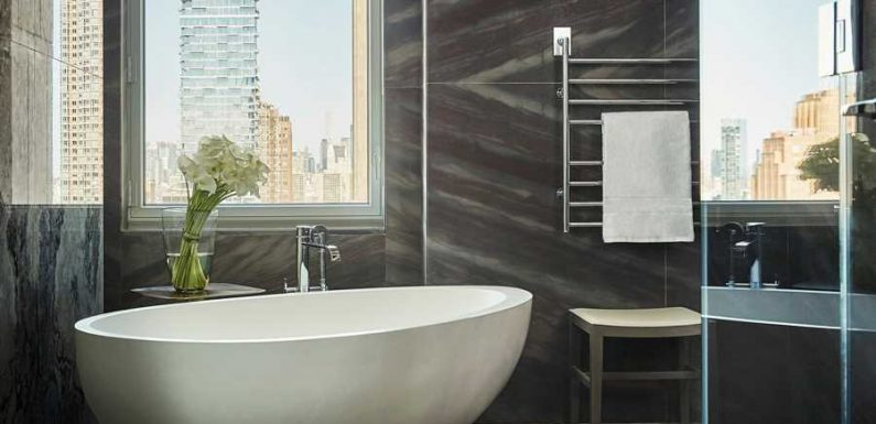 The Four Seasons New York Downtown Is Reopening With a Jaw-dropping New Suite