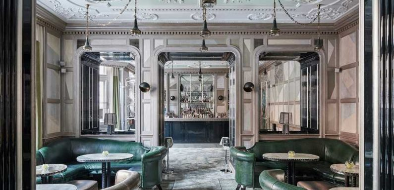 These Are the 50 Best Bars in the World for 2020