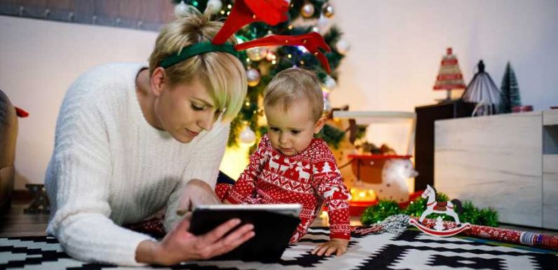 Apple Just Launched At-home Holiday Projects to Keep Your Kids Busy Until 2021
