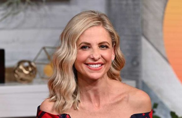Sarah Michelle Gellar on Why Travel Is Essential for Having Empathy