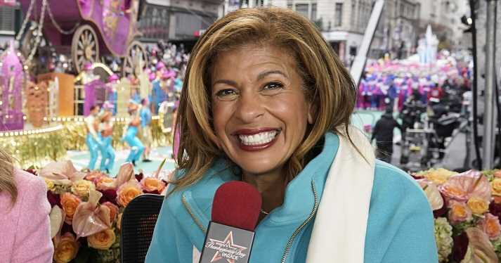 Hoda Kotb Says the Macy's Thanksgiving Day Parade Will Be Different This Year — but Just As Much Fun
