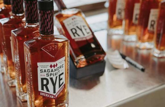 One Lucky Whiskey Lover Can Win a VIP Stay on Baltimore's Waterfront Plus $10,000 Cash