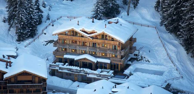 Richard Branson's Swiss Ski Lodge Is Reopening — Here's What You Get for $150,000