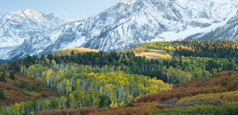 Colorado Wants You to Choose Its Next State Park