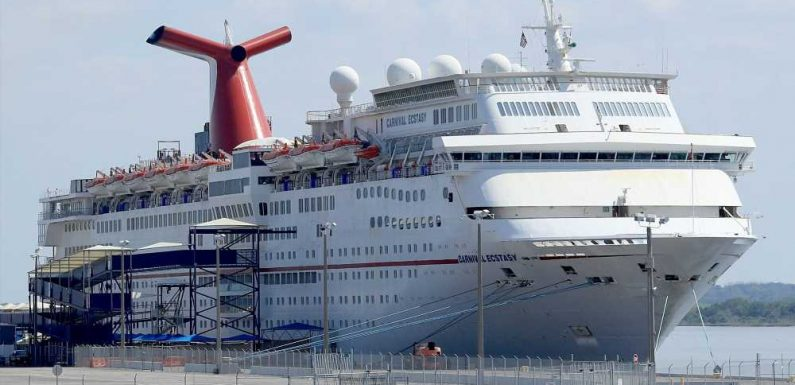 U.S. Cruising Docked Until 2021 As Major Cruise Lines Cancel More Itineraries