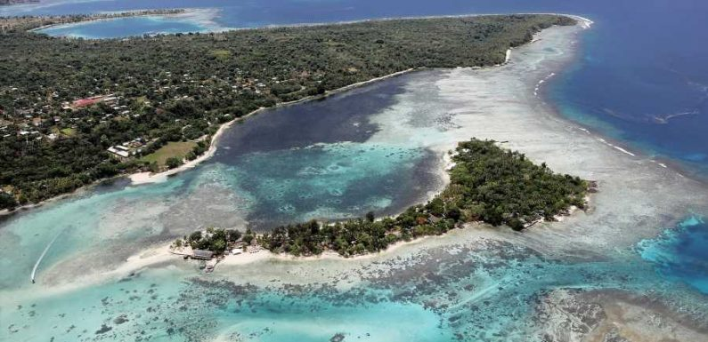 COVID-19 Has Made It to One of the Last Coronavirus-free Destinations in the World