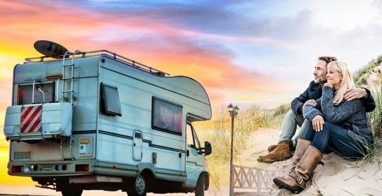 Camping & caravan holidays: Brexit and covid see boom in caravans – how to buy one