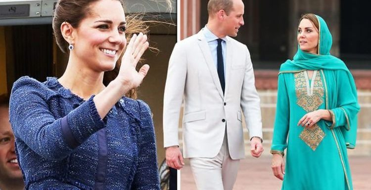 Kate Middleton: Etiquette rules Duchess must follow when travelling on royal tours abroad