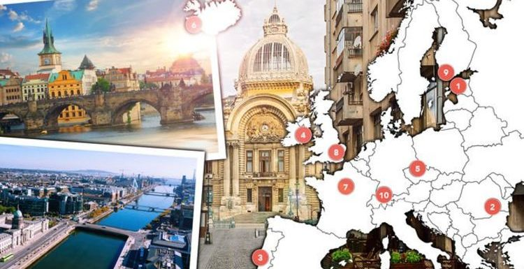 Best European cities for quality of life unveiled – will you be moving abroad in 2021?