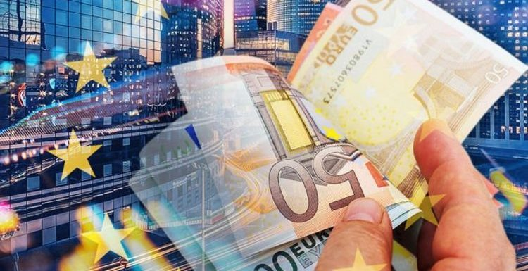 Pound euro exchange rate: Sterling up as travel chaos rises – should you buy travel money?