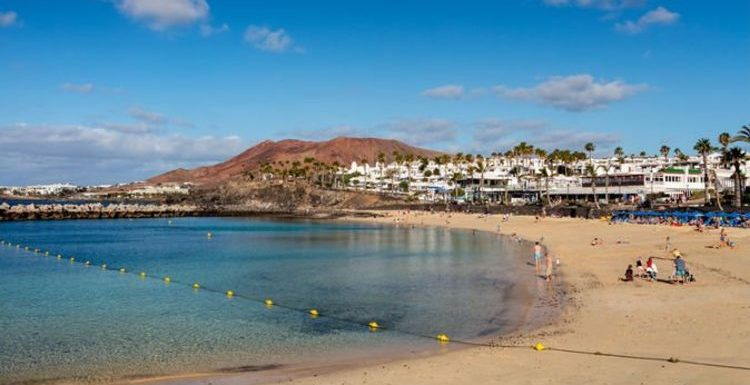 Canary Islands: Foreign Office travel advice for Tenerife & Lanzarote amid UK flight bans