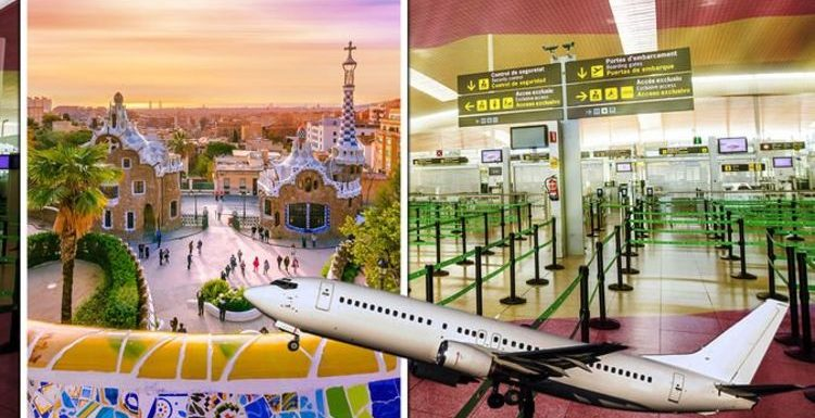 Holidays: Latest FCDO travel update for Spain and Canary Islands as UK flights banned