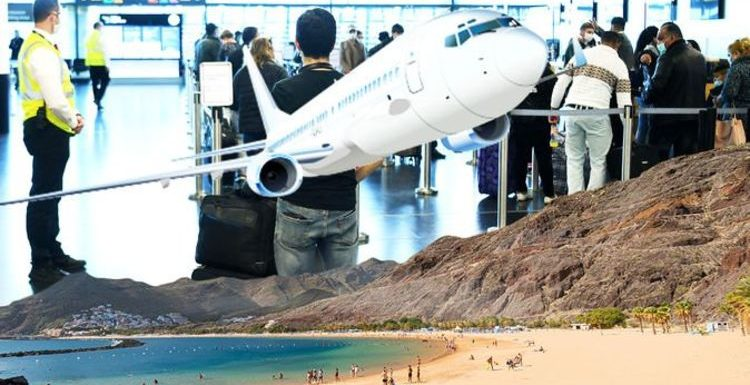 Canary Islands: Latest FCDO update as Britons banned from holiday hotspot – new rules