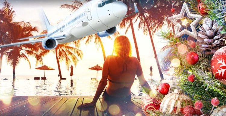Flights: Boxing Day sales from British Airways, easyJet, Thomas Cook and Virgin Atlantic