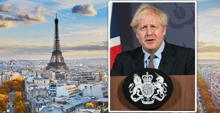 Will I need a visa for France after Brexit deal?