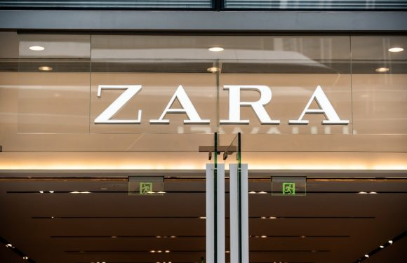 Zara's Winter 2020 Sale Is Finally Here, With Up To 45% Off Almost Everything