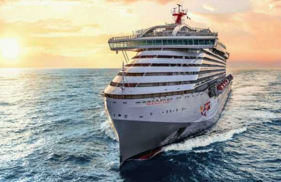 Exclusive: Virgin Voyages cancels cruises on its first ship into May, more than a year past launch date