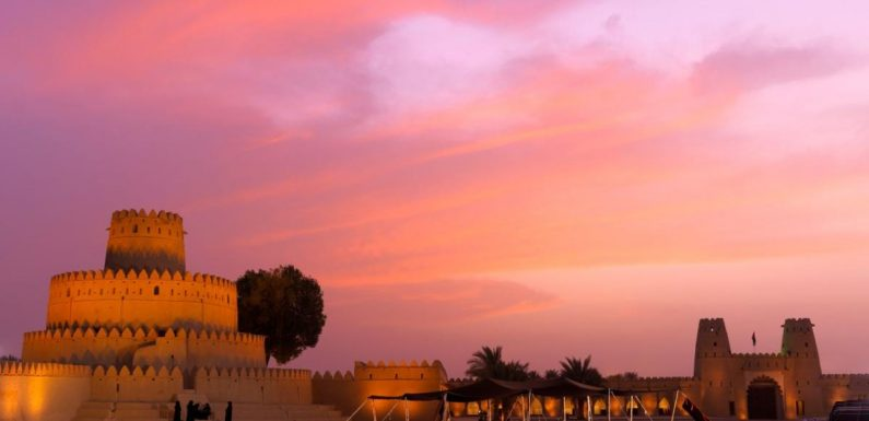 Domestic tourism 'still important' despite reopening of Abu Dhabi borders