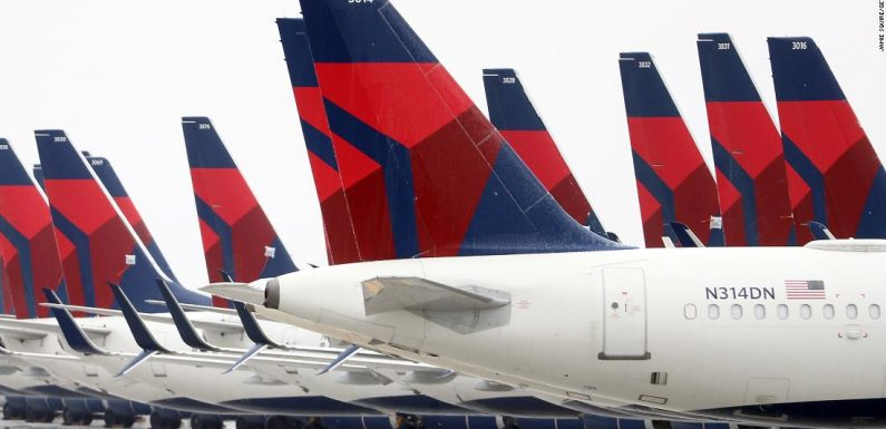 Delta's new travel corridor offers quarantine-free access to the Netherlands