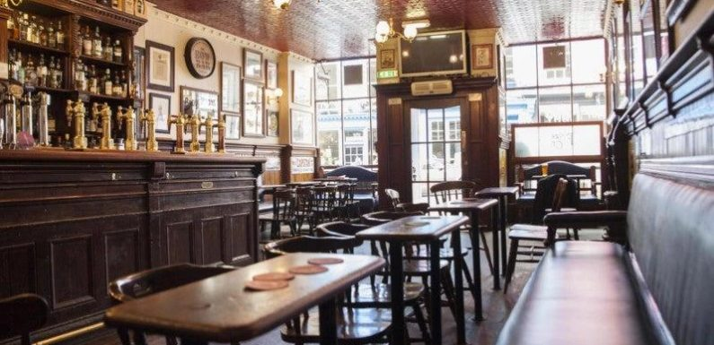 4 best pubs and bars in Edinburgh according to Good Pub Guide 2021