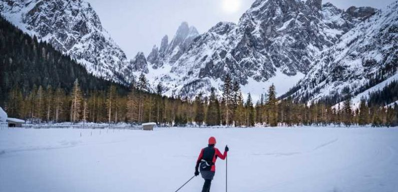 Cross-Country Skiing: The 16 Top Resorts in the U.S.