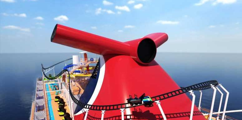 TPG Editors' Choice Award: The most innovative new cruise-ship attraction
